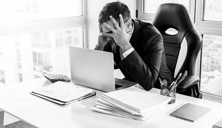 Foto 1 - FREMAP y FOES analizan este martes el estrés como riesgo psicosocial laboral
