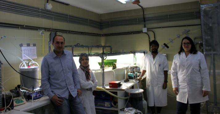El adnamantino Raúl Muñoz, 'mejor investigador joven' de España