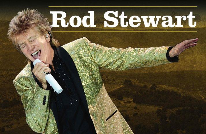 El cantante británico, pieza estelar del festival de Gredos.
