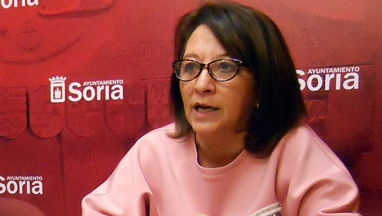 Lourdes Andrés: 'No tengo que dar explicaciones de lo que hago a las 4 de la mañana delante de una ruleta con una copa'