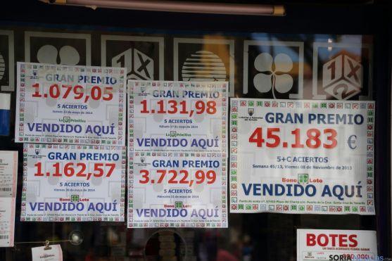 Foto 1 - Las 4 razones por las que Soria enloquece con El Gordo