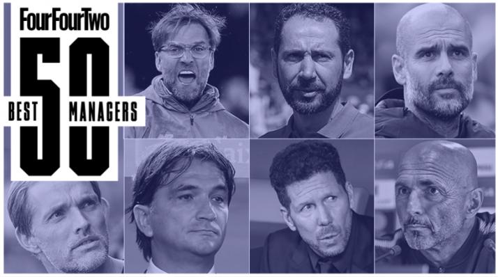 Foto 1 - El soriano Pablo Machín entre los 25 mejores entrenadores del mundo