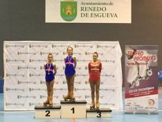 Foto 4 - 9 podios para el Patín Soria en Valladolid