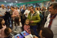 Foto 5 - El CES inaugura temporada y directiva por todo lo alto