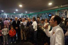 Foto 3 - El CES inaugura temporada y directiva por todo lo alto