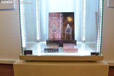Imagen de la apertura de la muestra para la subasta. /SN