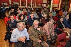 Foto 5 - El torero Ortega Cano afirma en Soria que respeta y no comparte las corrientes antitaurinas