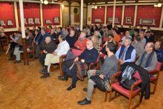 Foto 3 - El torero Ortega Cano afirma en Soria que respeta y no comparte las corrientes antitaurinas