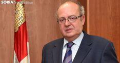 El doctor Enrique Delgado. /SN