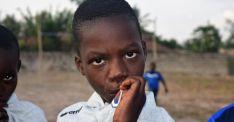 El CD Numancia, presente en lo más profundo del continente africano-