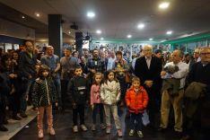 Inauguración de la temporada del CES.