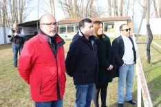 Compañía institucional para el encuentro solidario entre el San José y el Calasanz