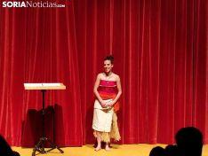 Concierto benéfico de la Banda de Soria.