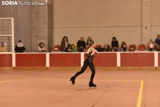 I Campeonato de Patinaje Artístico Ciudad de Soria.