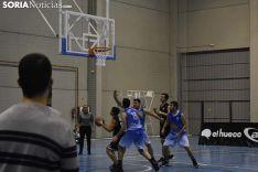 Debut del CSB Ciudad Europea del Deporte en categoría nacional.