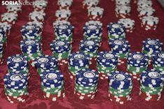 VII Torneo de Póker de Aspace.