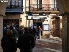 Foto 5 - Soria no pierde la ilusión