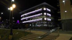 Foto 4 - Ólvega estrena iluminación esta Navidad