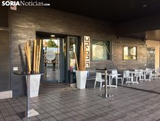 Gastro Bar Enjoy Urban en Soria.