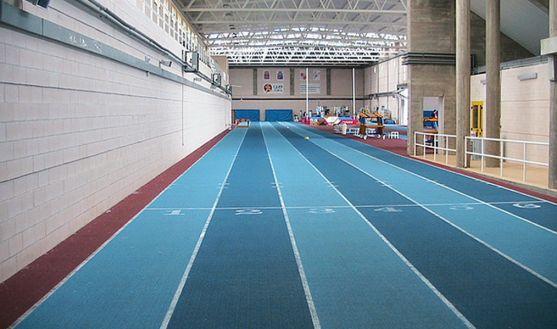 Imagen de las instalaciones del CAEP en la capital.