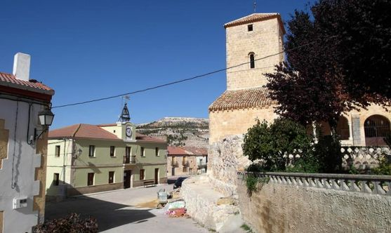 Una imagen de Miño de San Esteban.