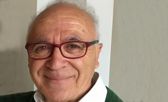 El catedrático Juan José Tamayo.