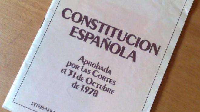 La Junta celebra el aniversario de la Constitución Española en toda la Comunidad