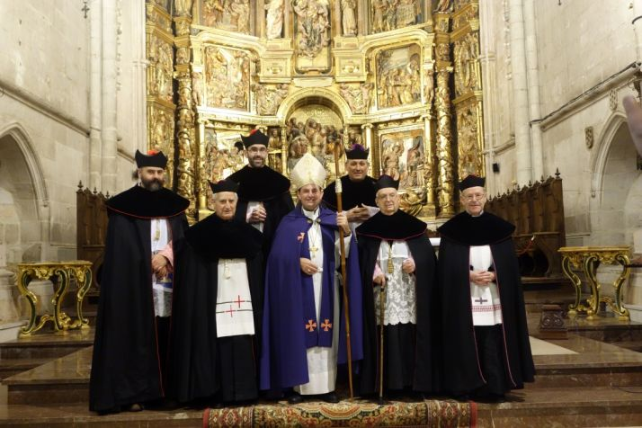 El Cabildo Catedralicio. /DOS