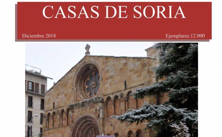 Detalle de la portada de esta edición. /Valentín Guisande