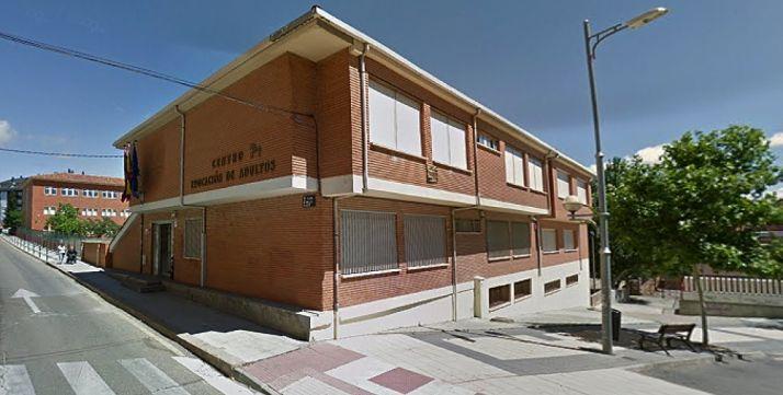 Una imagen del centro Celtiberia. /GM