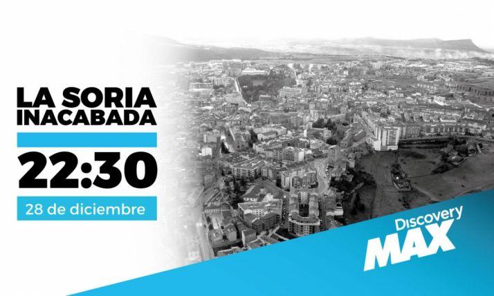 Discovery Max estrena su espectacular documental 'La Soria inacabada'