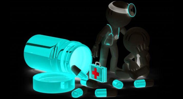 Foto 1 - Con 'Sales hoy?' Cruz Roja llama a tener cuidado con las drogas