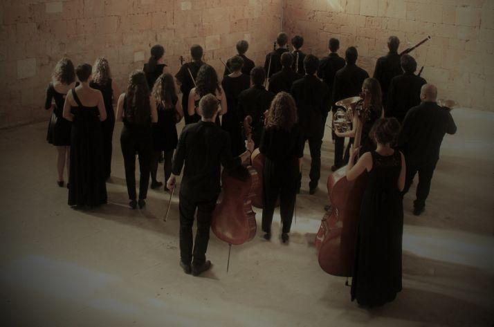 Foto 1 - El Concierto de Año Nuevo tendrá como protagonista a la formación soriana Ensemble Durius