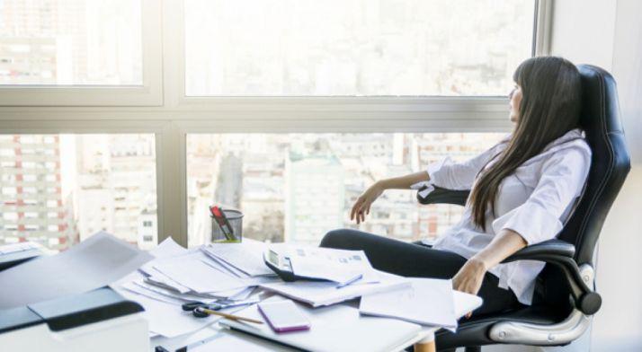 Foto 1 - El martes, jornada en la Cámara sobre 'Coaching' para emprendedoras