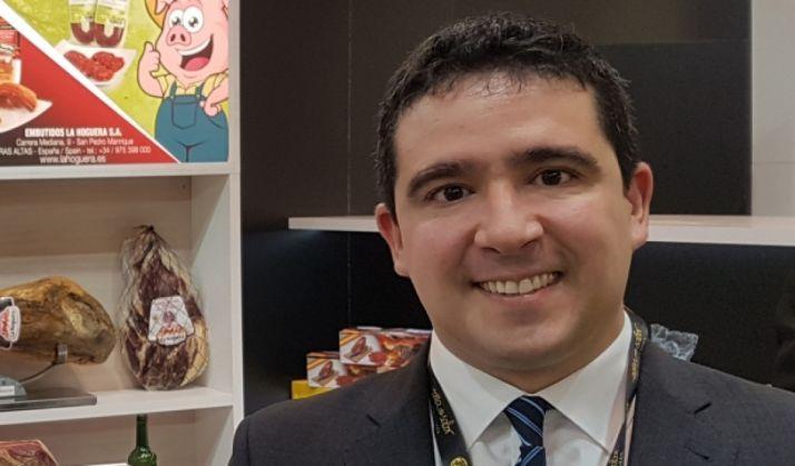 Embutidos La Hoguera: 'Nuestra empresa garantiza toda la trazabilidad '