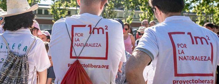 Foto 1 - 23 centros educativos de Castilla y León ya se han unido al programa 'Aulas LIBERA'