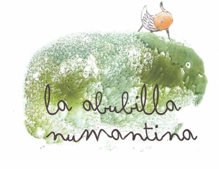 Foto 1 - 'La abubilla numantina', de Elena Díaz-Roncero, la mejor ilustración soriana para niños