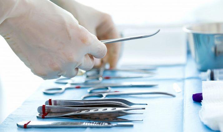 Foto 1 - El tiempo de espera quirúrgica en Soria es de 72 días, 8 menos que la media regional