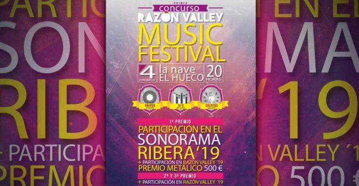 Foto 1 - El Hueco abre un concurso musical para la repoblación