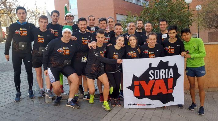 La embajada soriana este 31 en Madrid.