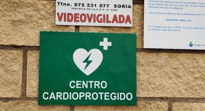 Foto 1 - Tableros Losán renueva su formación como centro cardioprotegido