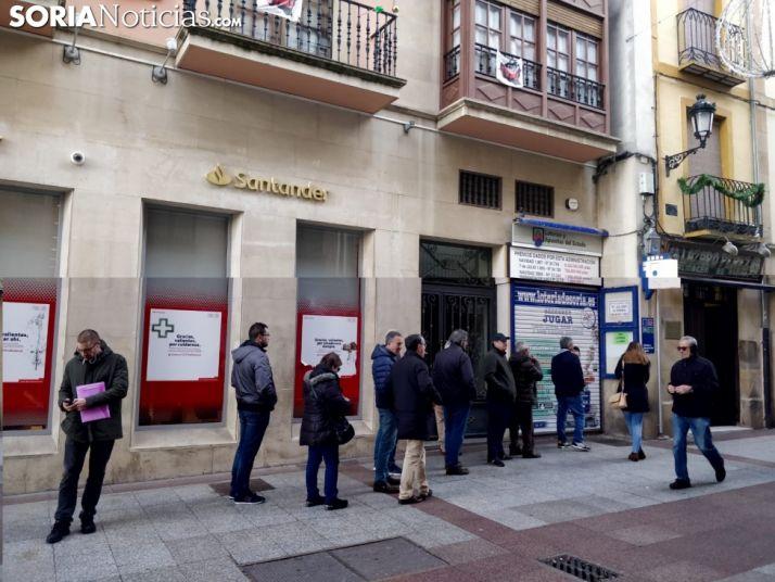 Foto 2 - Soria no pierde la ilusión