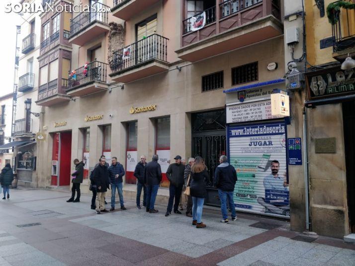 Foto 3 - Soria no pierde la ilusión