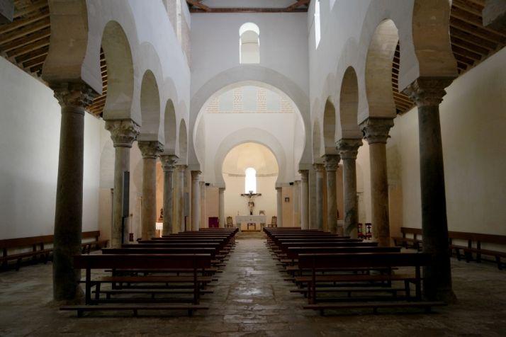 San Cebrián de Mazote en Valladolid. /Junta