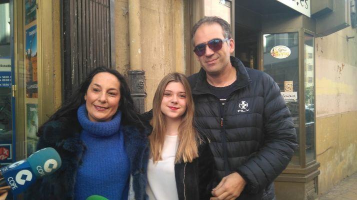Foto 2 - La predicción de una gitana en Sevilla hace millonarios a estos sorianos