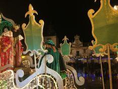 Cabalgata de Reyes en El Burgo de Osma. Ayuntamiento El Burgo
