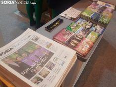 Foto 4 - La promoción de Soria en Fitur traslada a China el patrimonio monumental y gastronómico