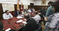 Se invertirán unos 19 M€ en la modernización del regadío del Campillo de Buitrag