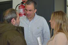 Foto 3 - Fotos y crónica del primer acto publico de Vox en Soria