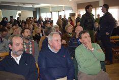 Foto 4 - Fotos y crónica del primer acto publico de Vox en Soria